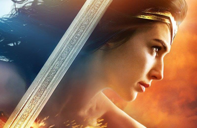 "Home Video: ""Wonder Woman"" Lassos onto Blu-Ray this September"
