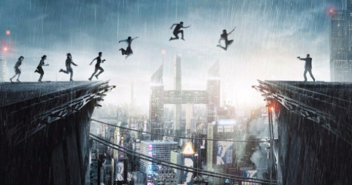 "Trailer: Noomi Rapace is Seven Women Trying to be One in ""What Happened to Monday"""
