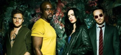 """Trailer: Marvel and Netflix Release the Final Trailer for """"The Defenders"""""""