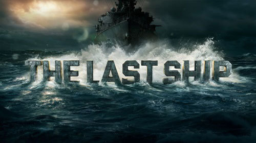 "The Crew of ""The Last Ship"" Sets Sail for More Action this Sunday!"