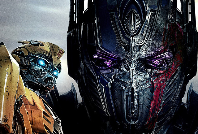 "Home Video: ""Transformers: The Last Knight"" Blu-Ray Invades this September!"
