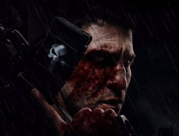 "Trailer: The Devil is Coming to Collect in the First Teaser for ""Marvel's The Punisher"""