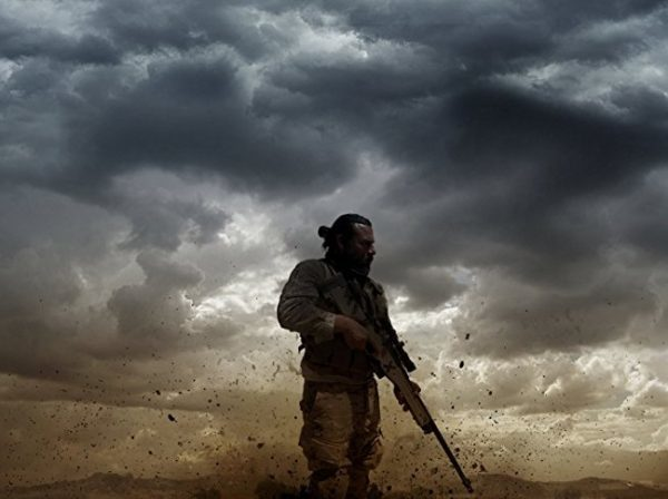 "Trailer: No Man is Left Behind in the Military Action-Thriller ""Warfighter"""