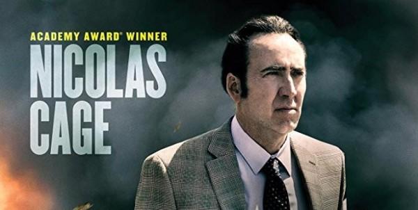 "Trailer: Nicolas Cage Wants Justice but He'll Settle for Revenge in ""Vengeance: a Love Story"""