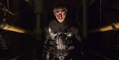 """Jon Bernthal is Ready to Dish Out Punishment in an Official Photo from """"Marvel's The Punisher"""""""