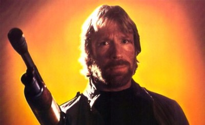 "Home Video: Chuck Norris' ""Code of Silence"" is about to Get the Blu-Ray Treatment!"