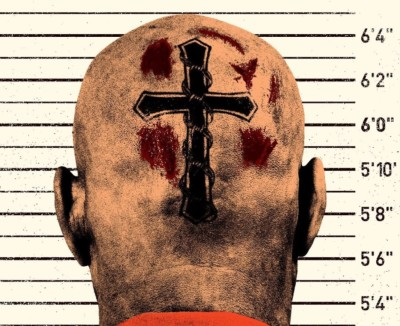"New Poster Debuts for ""Brawl In Cell Block 99"" Starring Vince Vaughn"