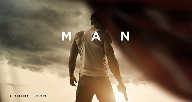 """Matthew Marsden is a Father, a Husband and a Weapon in """"I Am That Man"""""""
