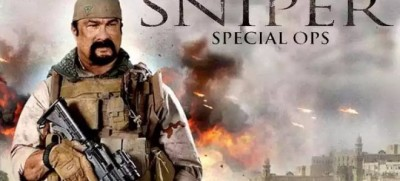 The Action Fix: The Kill Counts of Seagal and Tim Abell in SNIPER: Special Ops