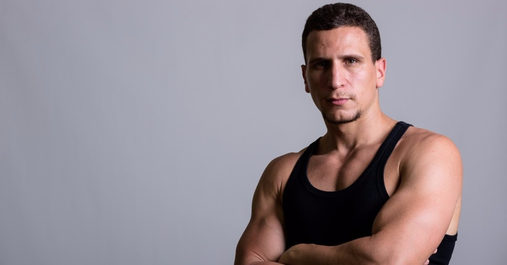 "Exclusive Interview: ""Boyka: Undisputed's"" Rising Man Of Action Brahim Achabbakhe"