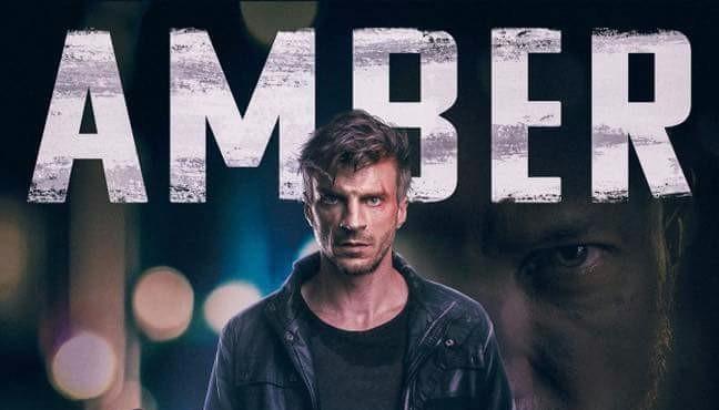 """Trailer: Veteran Stuntman Jack Jagodka Cuts a Path of Death in """"Amber"""""""