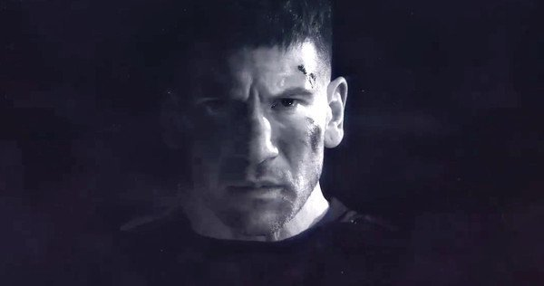 "Netflix Releases a New Promo and More for ""Marvel's The Punisher"""