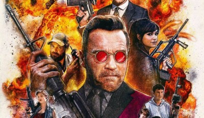 "Trailer: Everybody's Out to Get Schwarzenegger in the Action/Comedy ""Killing Gunther"""