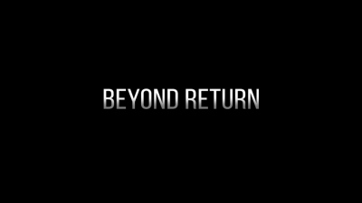 Tanja Keller Wants Out in a Big Way in the New Action Short BEYOND RETURN