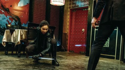 """Home Video: """"The Villainess"""" Storms onto Blu-Ray in November from Well Go USA"""