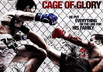 "Home Video: Martial Arts Star Hector Echavarria Sweats Blood & Tears in ""Chavez: Cage of Glory"""