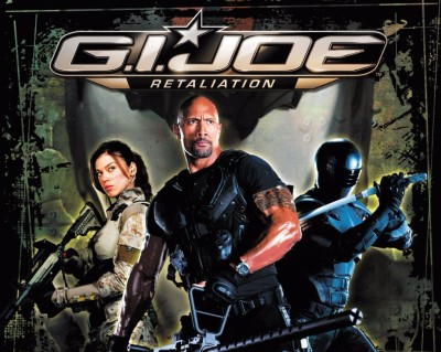 """GI Joe 3"" Cancelled in Favor of a Complete Reboot"