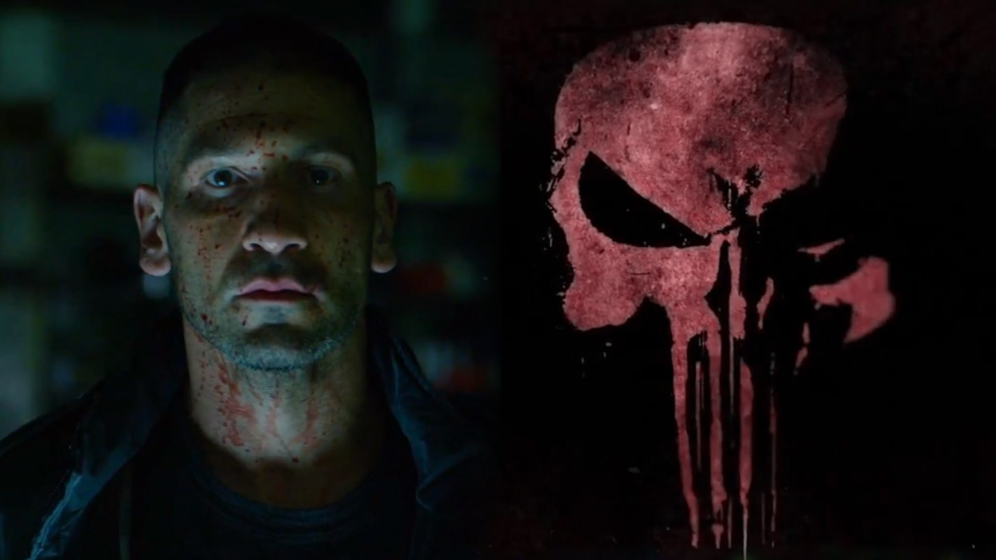 """Marvel's The Punisher"" is Invading New York Comic Con & Action-Flix will be There!"
