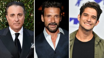 """Frank Grillo is After Tyler Posey in the New Action-Thriller """"Decoy"""""""