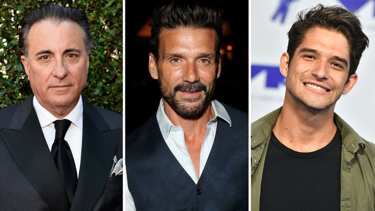 "Frank Grillo is After Tyler Posey in the New Action-Thriller ""Decoy"""