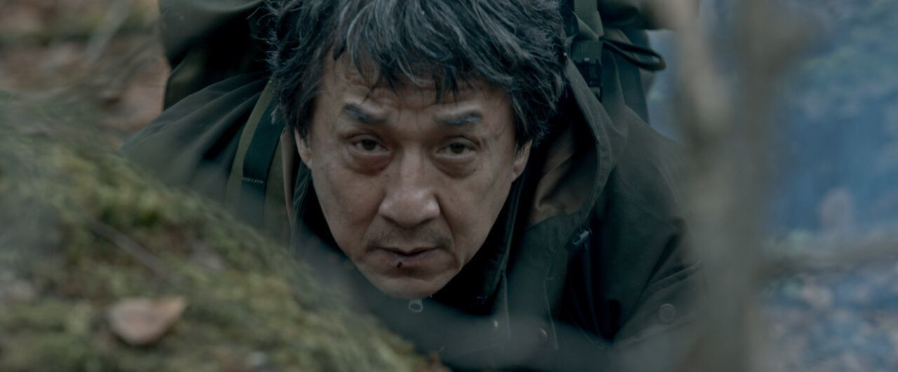 "Jackie Chan Goes Ballistic on His Enemy in an Extended Look at ""The Foreigner"""