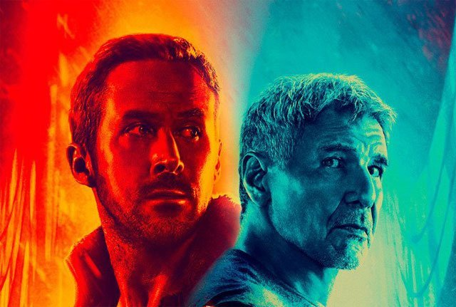 "Watch the First Clip from ""Blade Runner 2049"""