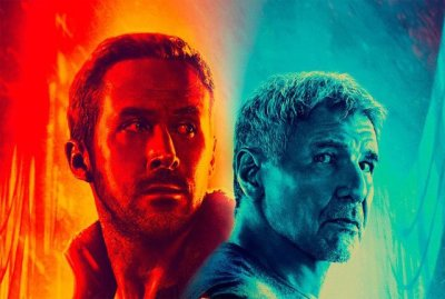 """Watch the First Clip from """"Blade Runner 2049"""""""