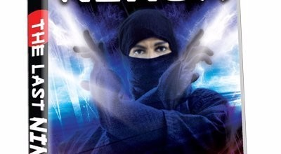 "Home Video: The Retro 80's Ninja Craze Continues with the Release of ""The Last Ninja"""