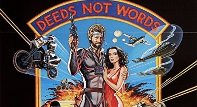 "Classic Action: The Greatest Bad Movie of all Time- ""MEGAFORCE"""