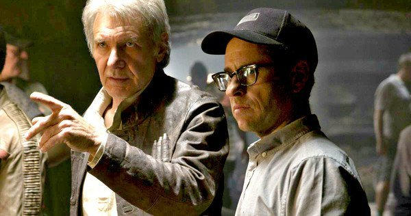 """The Force Awakens"" Helmer J.J. Abrams Set to Direct ""Star Wars: Episode IX"""