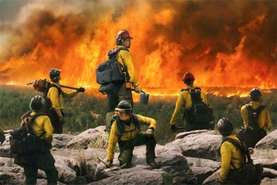 "Trailer: Meet the Elite of the Elite in Firefighting in ""Only The Brave"""