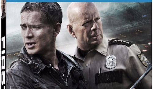 """Stunt Coordinator Theo Kypri Brings the Action in """"First Kill"""" Starring Bruce Willis"""