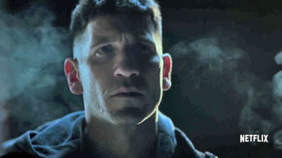 """The Punisher"" is Coming to Get You in an All-New Promo"