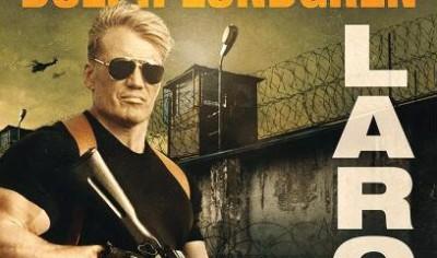 "Dolph Lundgren Commits ""Larceny"" in the New Action-Thriller Now on Netflix"