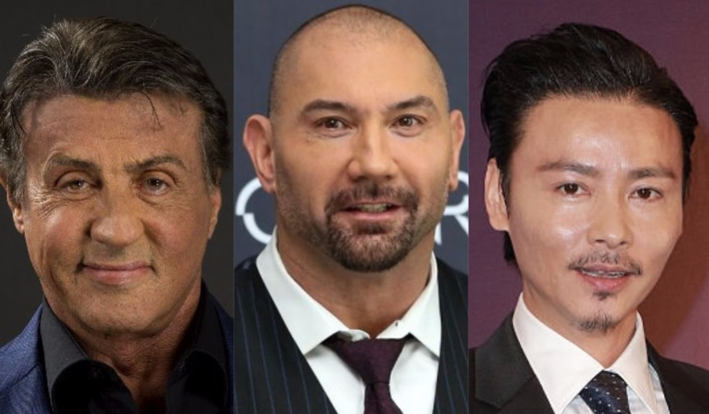 """Stallone Welcomes You to """"Club Dead""""as Filming Begins on """"Escape Plan 3: Devil's Station"""""""