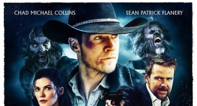 """Chad Michael Collins Delivers Western Style Justice with a Supernatural Twist in """"Howlers"""""""