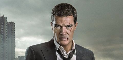 "Trailer: Antonio Banderas Makes a Vow to Kill 'Em All in Isaac Florentine's ""Acts of Vengenace"""