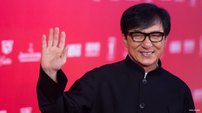 Beyond Fest 2017 Announces TRIPLE THREAT: A Night with Jackie Chan!