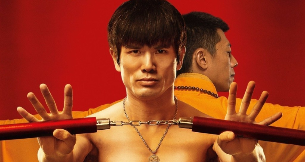 "Home Video: ""Birth Of The Dragon"" Kicks onto Blu-Ray in November!"