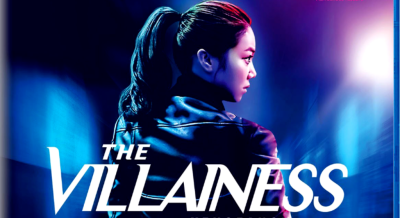 "Home Video: Well Go USA Releases the Blu-Ray Date and Cover Art for ""The Villainess"""