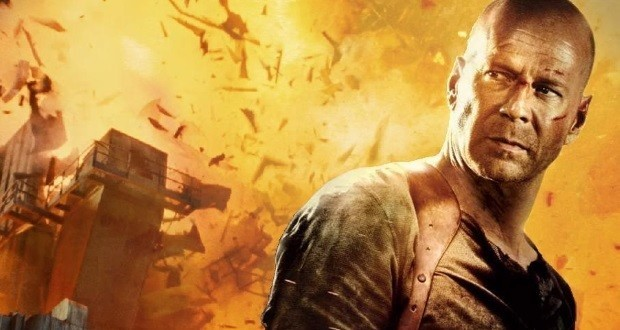 "Bruce Willis Set to Return as John McClane in Director Len Wiseman's ""Die Hard"" Prequel/Sequel"