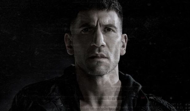 "Trailer: ""The Punisher"" Cuts a Trail of Punishment and Death in the New Netflix Spot!"