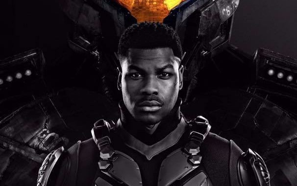 "Warner Bros. Pictures Releases New Posters and a Synopsis for ""Pacific Rim: Uprising"""