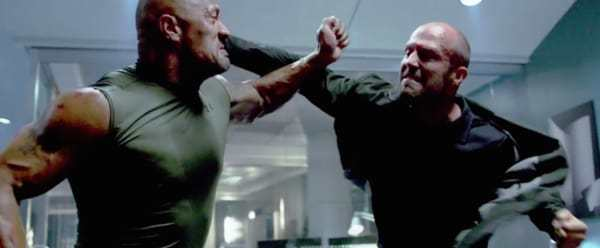 "Hobbs and Shaw ""Fast And Furious"" Spinoff is Coming in 2019!"