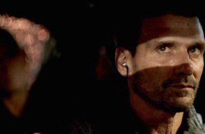 "Trailer: Frank Grillo Gets Brutal in the Netflix Action-Thriller ""Wheelman"""