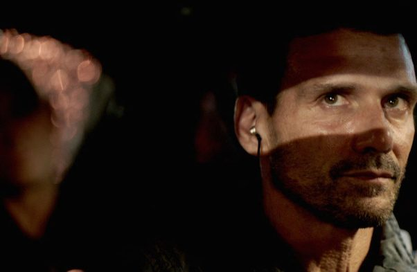 "Trailer: Frank Grillo Gets Brutal in the Netflix Action-Thriller ""Wheelman"""