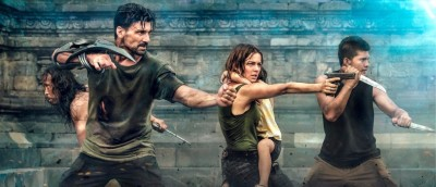 """Beyond Skyline"" Invades the U.S. in December!"