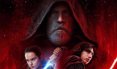 """Trailer: Luke Skywalker is Back with a Vengeance in """"Star Wars: The Last Jedi"""""""