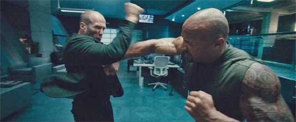 """The """"Fast And Furious"""" Hobbs and Shaw Spin-Off Teaser will get You Pumped!"""