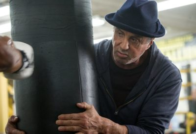 """Stallone Returns to the Director's Chair for """"Creed 2"""""""